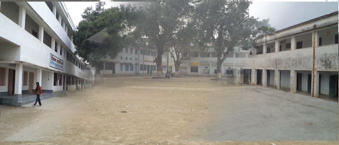 Balurghat College Dakshin Dinajpur