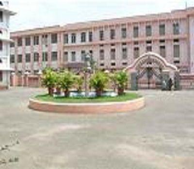 St Thomas' College Thrissur
