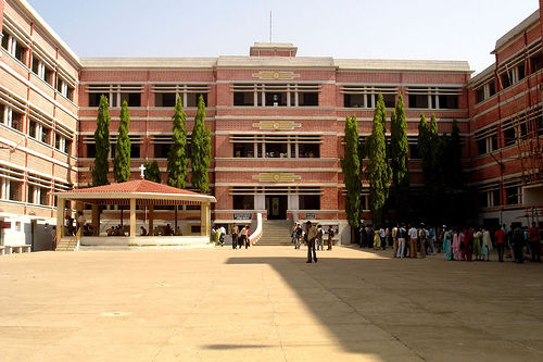 St Xaviers College Sxc Ranchi Admissions 2019 Ranking