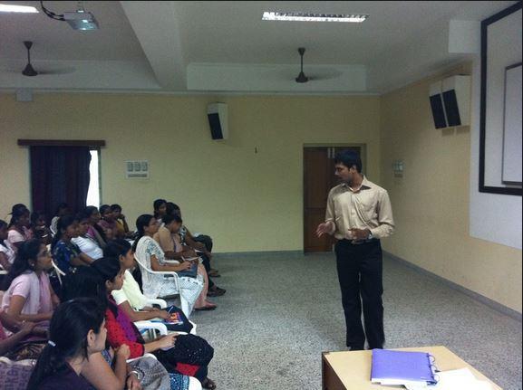 Stella Maris College Chennai