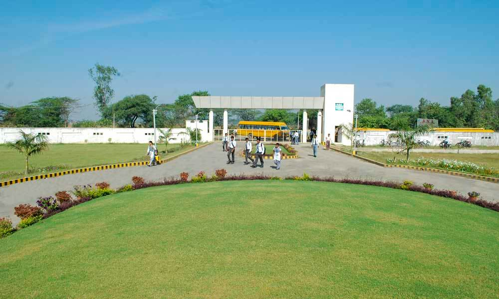 Ana College Of Engineering And Management (ANA) Bareilly