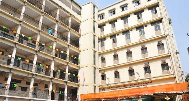 The Bhowanipur Education Society College (BESC) Kolkata