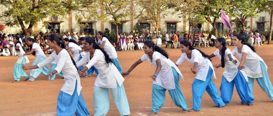 Valliammal College For Women Chennai