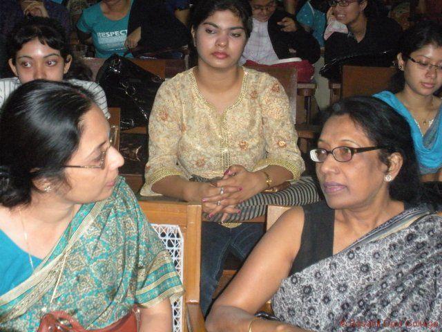 Basanti Devi College Kolkata
