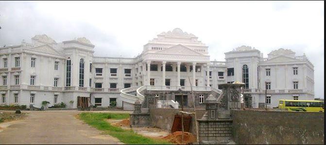 Avn Institute Of Engineering And Technology (AVNIET) Ranga Reddy
