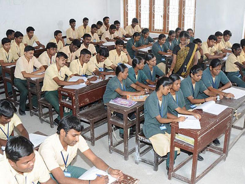 Virudhunagar Hindu Nadars Senthikumara Nadar College (VHNSNC