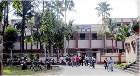 Basirhat College North 24 Parganas