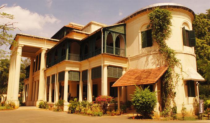 Womens Christian College (WCC) Chennai