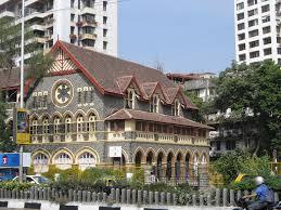 Wilson College Chowpatty Mumbai