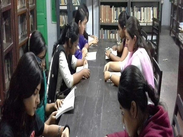 Womens Christian College Kolkata