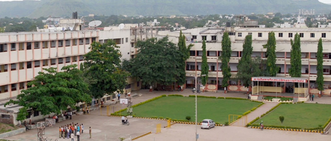 Vivekanand Arts Sardar Dalip Singh Commerce And Science College Aurangabad