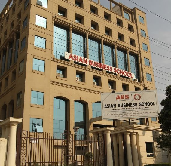 Asian Business School (ABS) Gautam Buddha Nagar