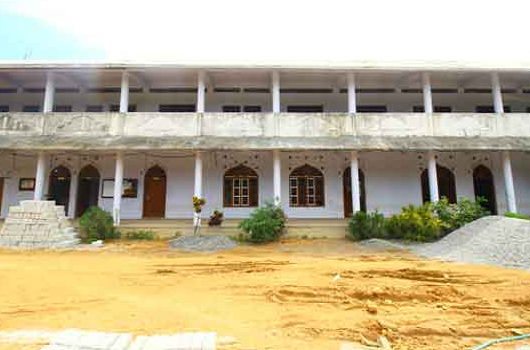 A.j. College Of Science And Technology Thonnakkal Thiruvananthapuram