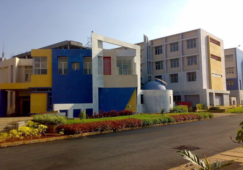 Acharya Institute Of Technology (AIT) Bangalore