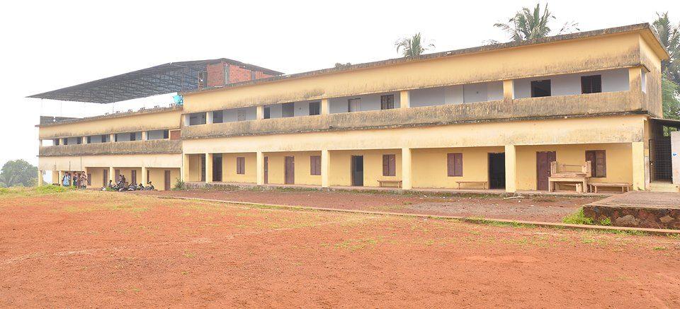 Malabar College Of Advanced Studies Vengara (MCAS) Malappuram
