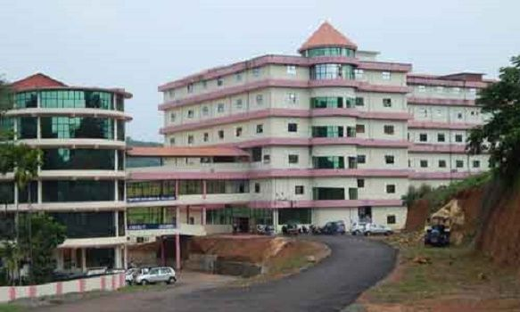 Mount Zion Medical College Hospital Adoor Pathanamthitta
