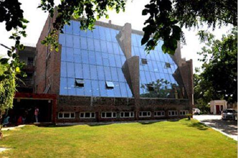 Aayojan School Of Architecture (ASA) Jaipur