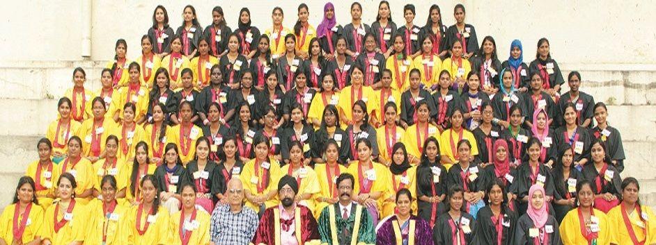 Anna Adarsh College For Women Chennai