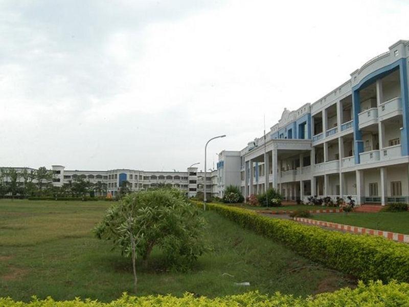 Aditya Institute Of Technology And Management , Tekkali (AITAM) Srikakulam