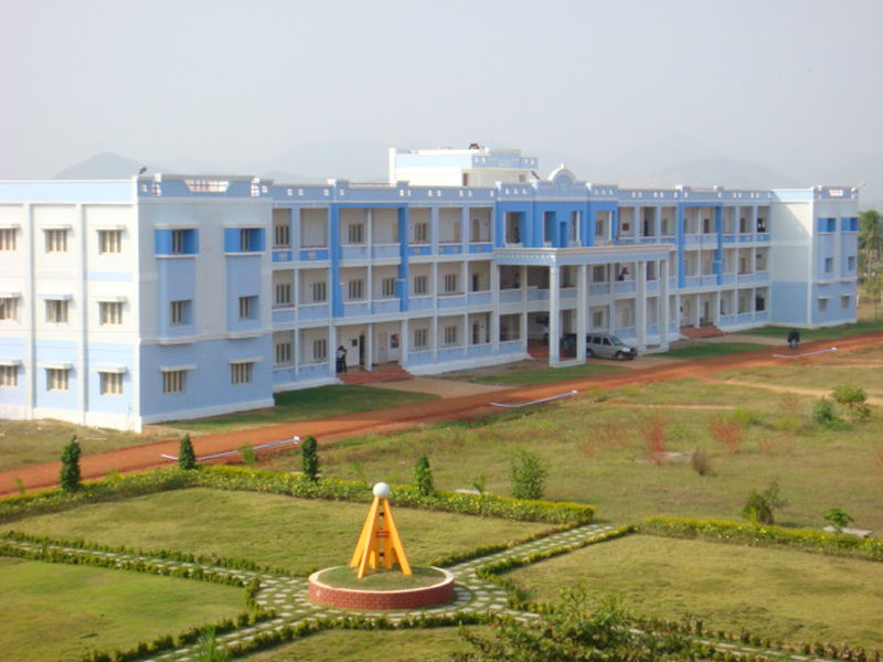 Aditya Institute Of Technology And Management , Tekkali (AITAM) Srikakulam