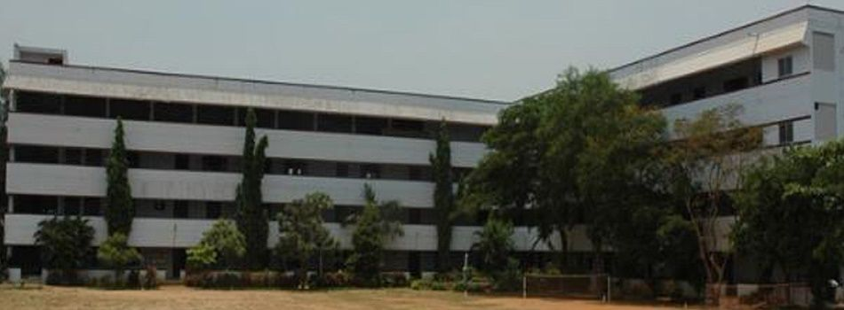 Mar Gregorios College Chennai