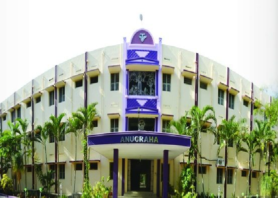 Anugraha Institute Of Social Sciences (AISS) Dindigul