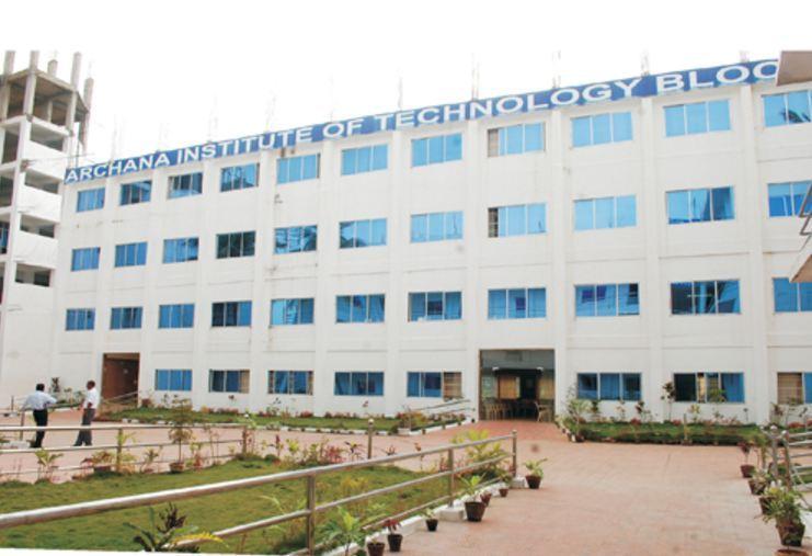 Archana Institute Of Technology (AIT) Krishnagiri
