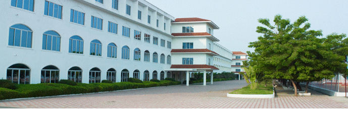 Paavai College Of Engineering (PCE) Namakkal