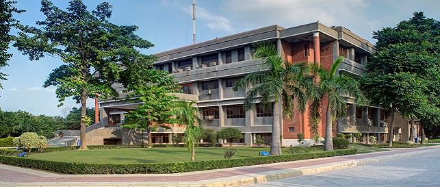 Ajay Kumar Garg Engineering College (AKGEC) Ghaziabad