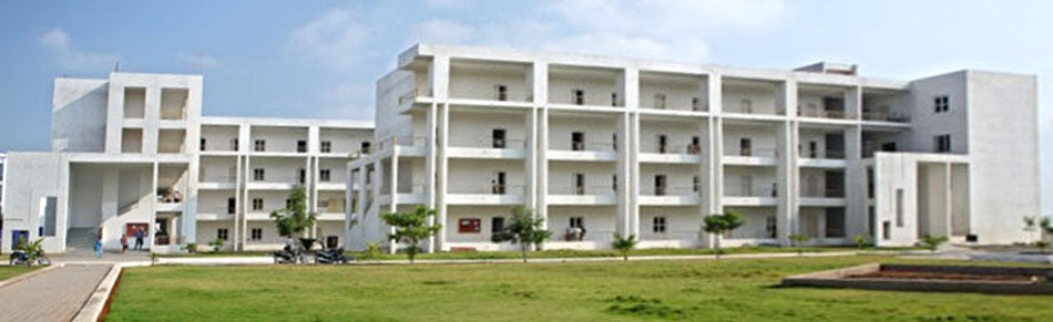 Dhanalakshmi Srinivasan Institute Of Research And Technology (DSIRT) Perambalur
