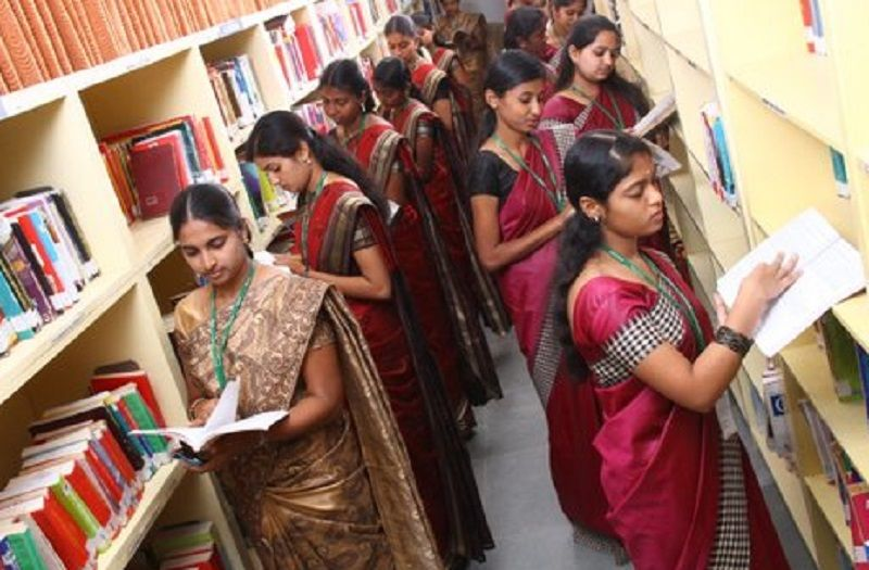Kovai Kalaimagal College Of Arts And Science (KKCAS) Coimbatore