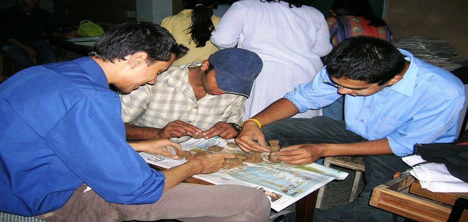 Vastu Kala Academy Delhi
