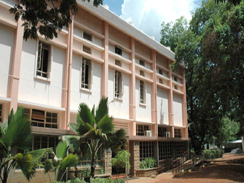 Lady Doak College Madurai