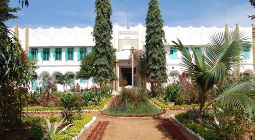 Islamiah College (autonomous), Vaniyambadi Vellore
