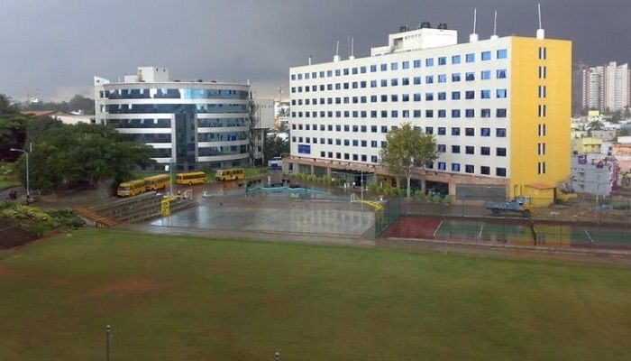 Dayananda Sagar College Of Engineering (DSCE) Bangalore