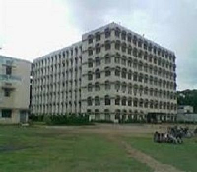 Deccan School Of Architecture And Planning (DSPA) Hyderabad