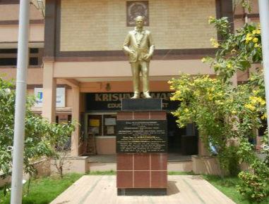 Shri Krishnaswamy College For Women Chennai