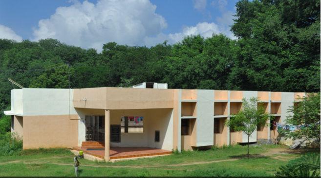 Voorhees College Vellore