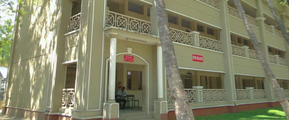 Vysya College Salem