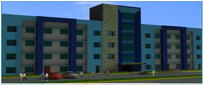 Excel College Of Architecture And Planning Namakkal