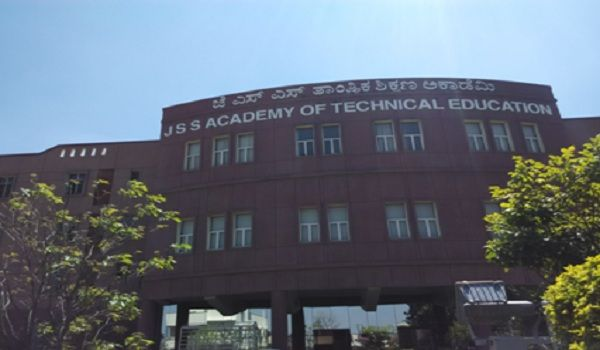 Jss Academy Of Technical Education (JSSATE) Bangalore
