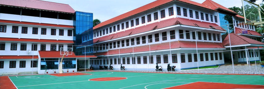 Marthoma College Of Management And Technology (MCMAT) Ernakulam