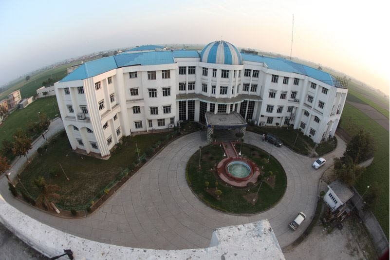 Amritsar College Of Engineering And Technology (ACET) Amritsar
