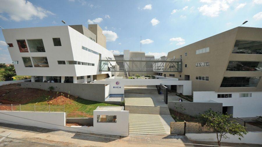 Rv College Of Architecture (RVCA) Bangalore
