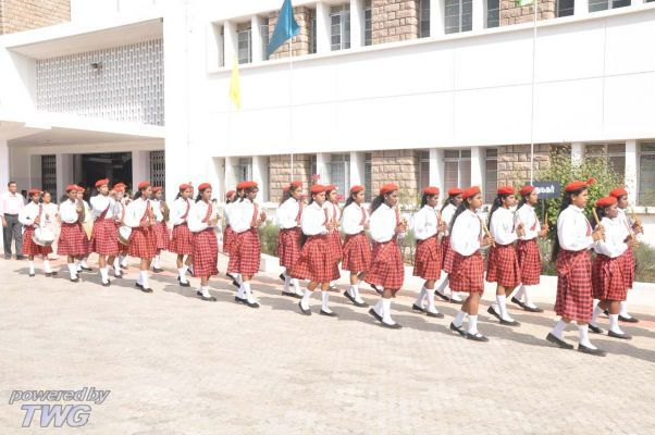Fatima College (autonomous) Madurai