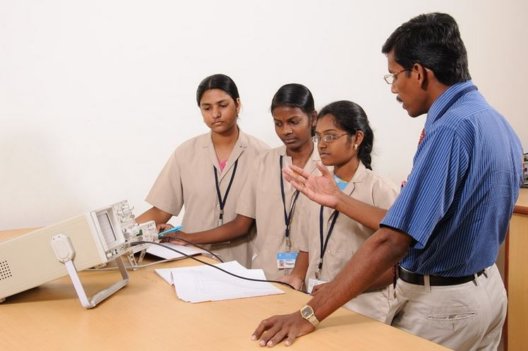 Angel College Of Engineering And Technology (ACET) Tirupur
