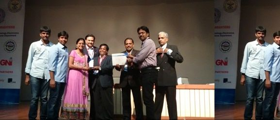 Anil Neerukonda Institute Of Technology And Sciences (ANITS) Visakhapatnam