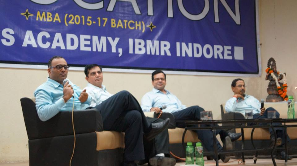 Institute Of Business Management And Research (IBMR) Indore