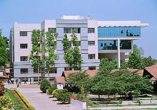 M S Ramaiah Institute Of Technology (MSRIT) Bangalore