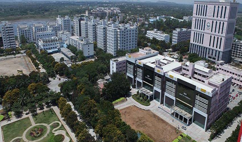Srm University, School Of Management (SRM) Kanchipuram